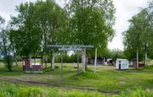 Aniak fairgrounds